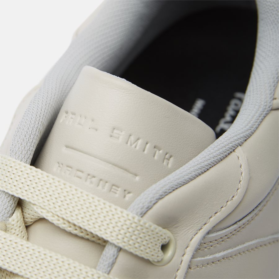 M1SHACK06 HACKNY AP1U - Shoes - OFF WHITE - 11